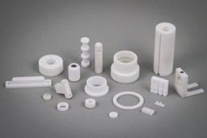 Macor Industrie-Keramik bei MCI GmbH